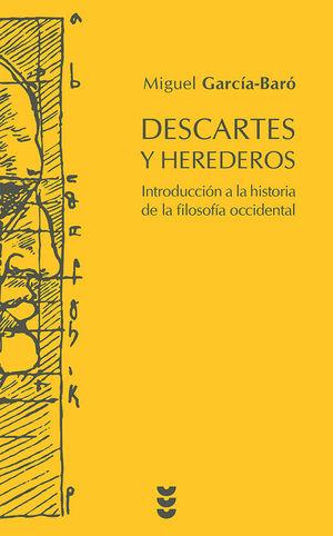 DESCARTES Y HEREDEROS