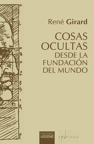 COSAS OCULTAS DESDE LA FUNDACION DEL MUNDO
