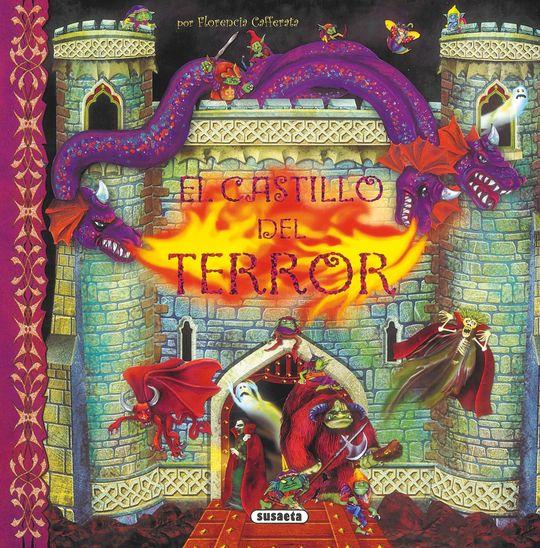 EL CASTILLO DEL TERROR (ESCENARIOS FANTASTICOS)