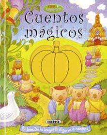 CUENTOS MAGICOS (TIRA Y SORPRENDETE)