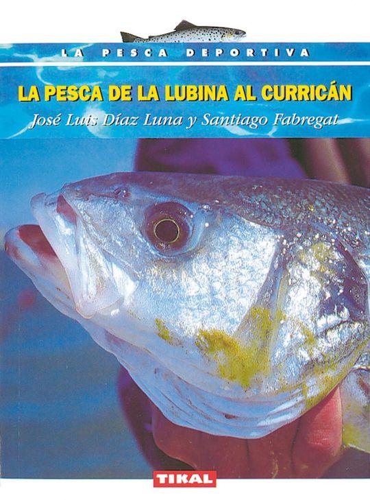 PESCA DE LA LUBINA AL CURRICÁN