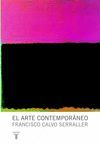 EL ARTE CONTEMPORANEO