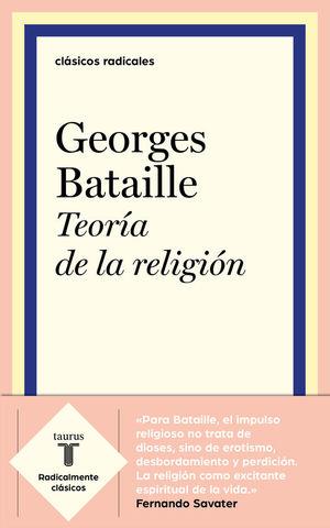 TEORIA DE LA RELIGION / EL CULPABLE