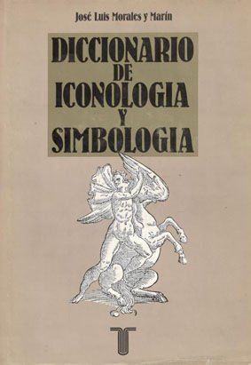 DICCIONARIO DE ICONOLOGÍA Y SIMBOLOGÍA