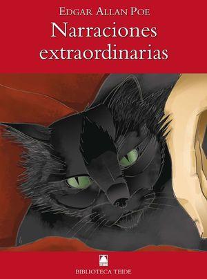 NARRACIONES EXTRAORDINARIAS -EDGAR ALLAN POE-
