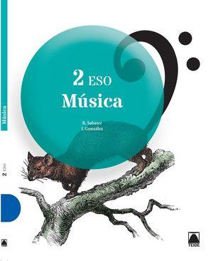 MUSICA 2 ESO GALICIA 2016