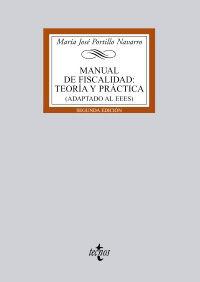 MANUAL DE FISCALIDAD : TEORÍA Y PRÁCTICA