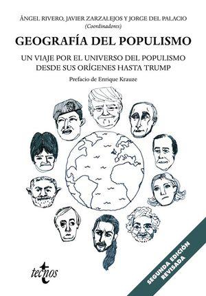 GEOGRAFÍA DEL POPULISMO