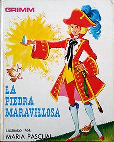 LA PIEDRA MARAVILLOSA