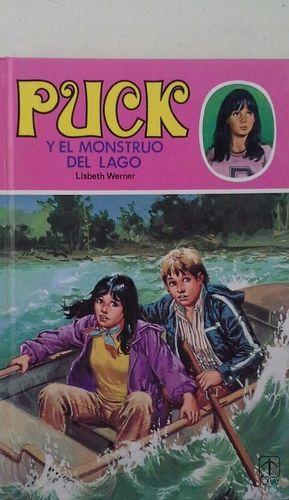 PUCK Y EL MONSTRUO DEL LAGO