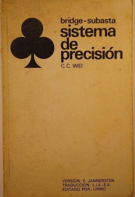 SISTEMA DE PRECISIÓN, BRIDGE