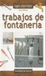HAGA USTED MISMO TRABAJOS DE FONTANERÍA