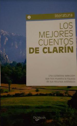 LOS MEJORES CUENTOS DE CLARIN