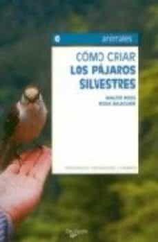 COMO LOS CRIAR PAJAROS SILVESTRES