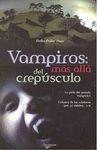 VAMPIROS MAS ALLA DEL CREPUSCULO