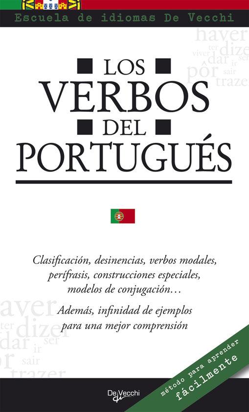 LOS VERBOS EN PORTUGUÉS