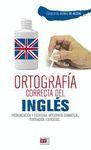ORTOGRAFIA DEL INGLES (N.E.)