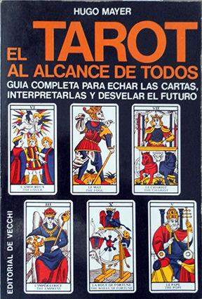 EL TAROT AL ALCANCE DE TODOS