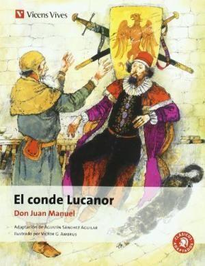 EL CONDE LUCANOR (ESO. MATERIAL AUXILIAR)