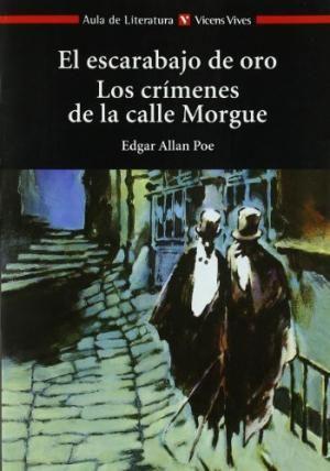 EL ESCARABAJO DE ORO / LOS CRIMINES DE LA CALLE MORGUE