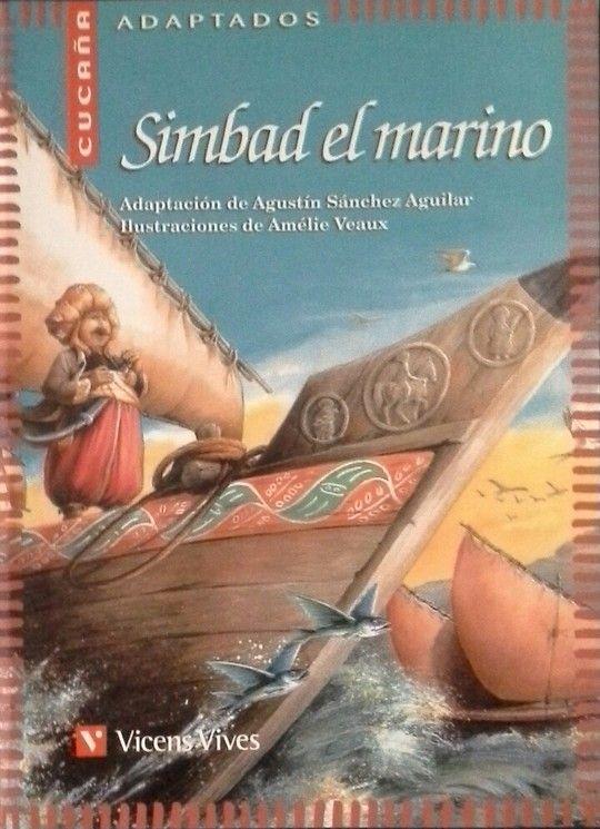 SIMBAD EL MARINO N/C