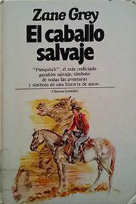CABALLO SALVAJE, EL