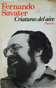 CRIATURAS DEL AIRE