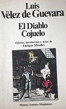 EL DIABLO COJUELO