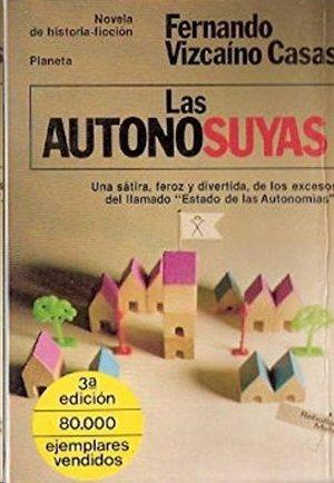LAS AUTONOSUYAS