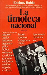 LA TIMOTECA NACIONAL