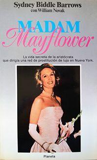 MADAM MAYFLOWER
