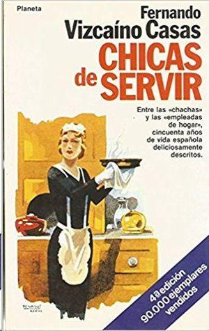 CHICAS DE SERVIR
