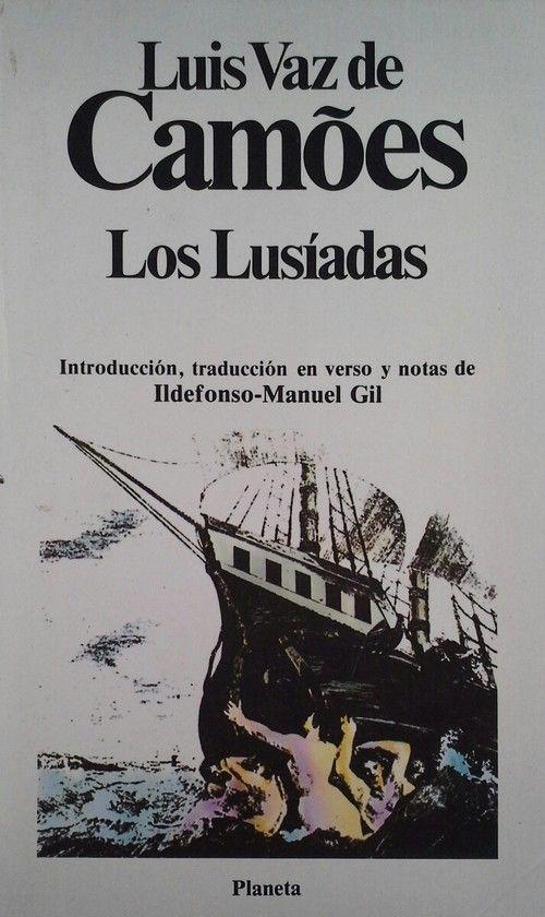 LOS LUSIADAS