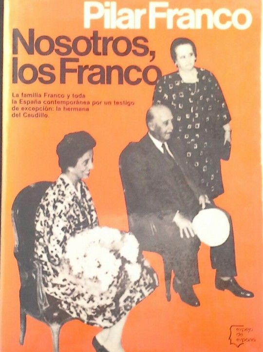 NOSOTROS LOS FRANCO