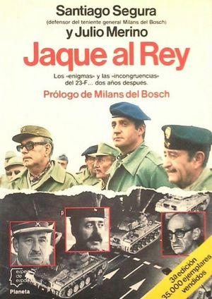 JAQUE AL REY