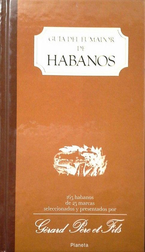 GUÍA DEL FUMADOR DE HABANOS