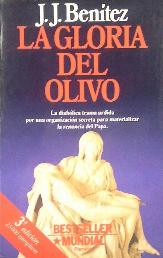 LA GLORIA DEL OLIVO
