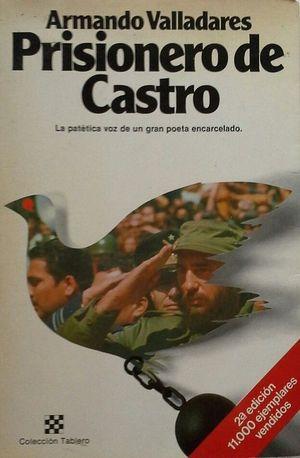 PRISIONERO DE CASTRO