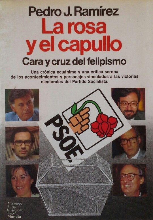 LA ROSA Y EL CAPULLO