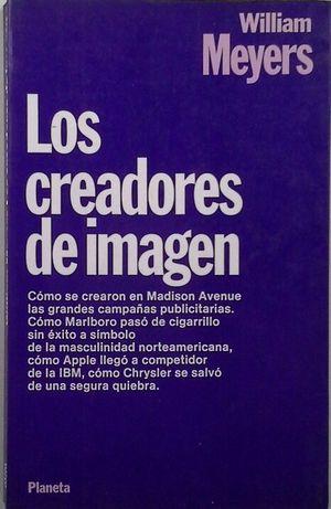 LOS CREADORES DE IMAGEN