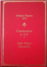 CONDENADOS A VIVIR 1
