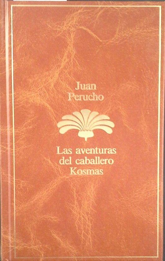 LAS AVENTURAS DEL CABALLERO KOSMAS