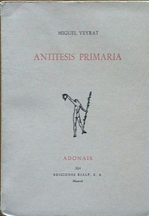 ANTÍTESIS PRIMARIA