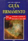 GUIA DEL FIRMAMENTO