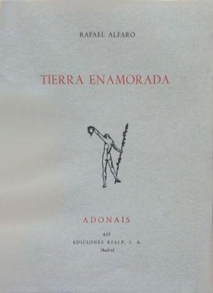 TIERRA ENAMORADA