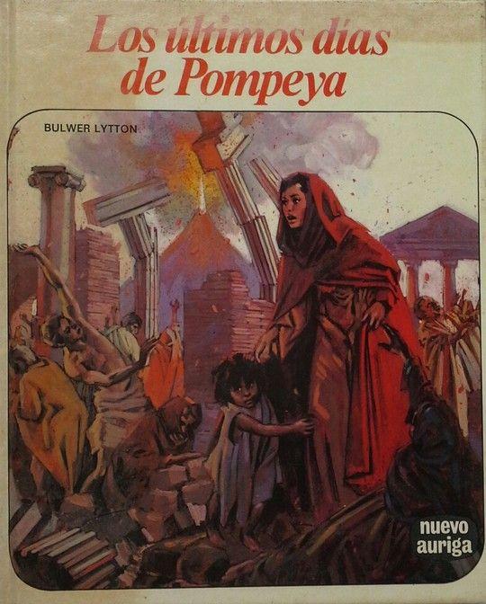 LOS ULTIMOS DIAS DE POMPEYA