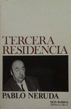 TERCERA RESIDENCIA 1935-1945
