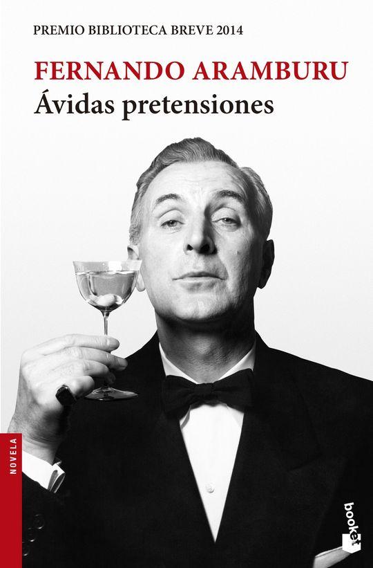 ÁVIDAS PRETENSIONES