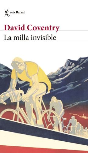 LA MILLA INVISIBLE