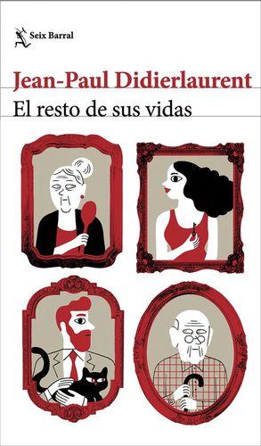 EL RESTO DE SUS VIDAS